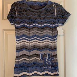 University of Kentucky women's t-shirt!